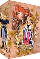 Slayers Try édition COLLECTOR  -  VO/VF