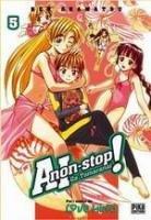 Ai Non-Stop ! T.5