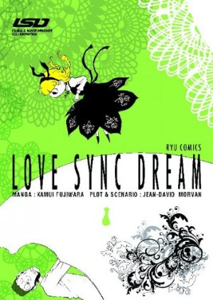 Love Sync Dream édition Japonaise