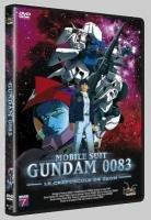Mobile Suit Gundam 0083 - Le Crépuscule de Zeon édition simple