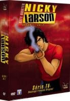 City Hunter - Nicky Larson T.2