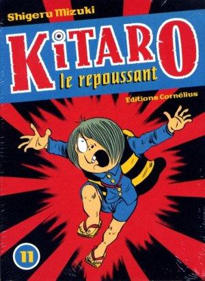 Kitaro le Repoussant #11