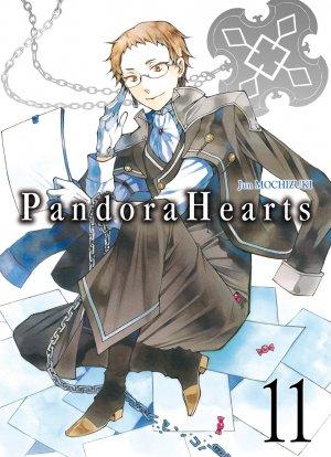 Pandora Hearts T.11
