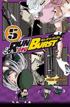 Run Day Burst T.5