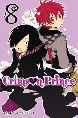 Crimson Prince T.8