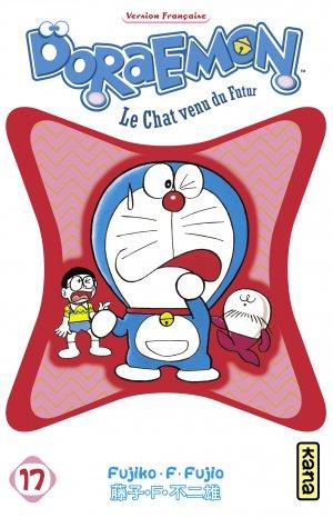 Doraemon  # 17