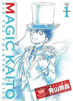 Magic Kaito édition Treasure Edition [Limited]