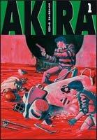 Akira édition Édition noir et blanc France-Loisirs