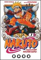Naruto édition Double