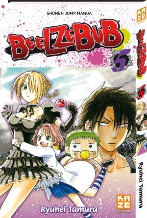 Beelzebub 5
