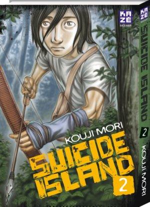 Suicide Island T.2