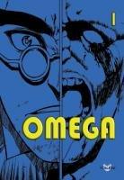 couverture, jaquette Omega 1  (Tokebi) Manhwa