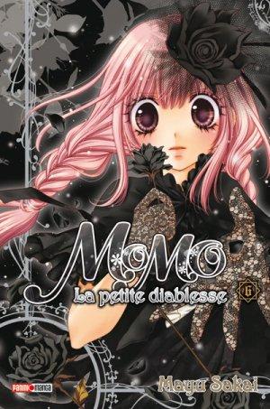 Momo - La Petite Diablesse #6