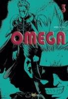 couverture, jaquette Omega 3  (Tokebi) Manhwa