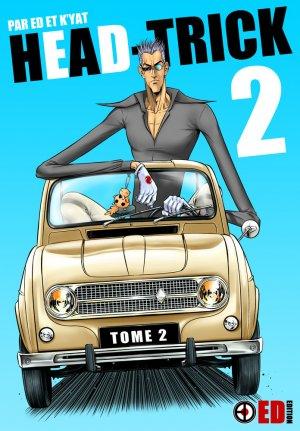 Head Trick T.2