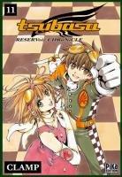 Tsubasa Reservoir Chronicle T.11