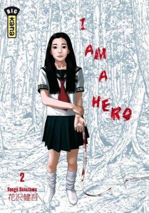 I am a Hero T.2
