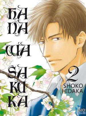Hana wa Sakuka T.2