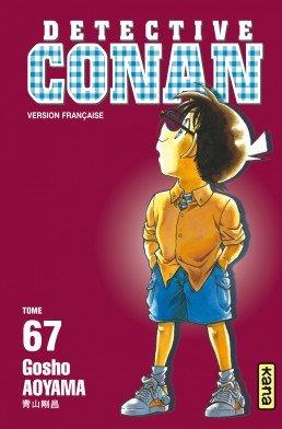 Detective Conan #67