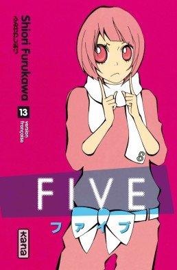 Five #13