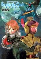 Mobile Suit Gundam - Ecole du Ciel T.7