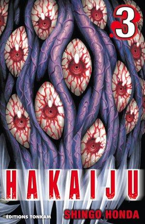 Hakaiju T.3