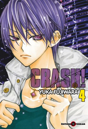 Crash ! T.4
