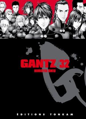 Gantz T.32