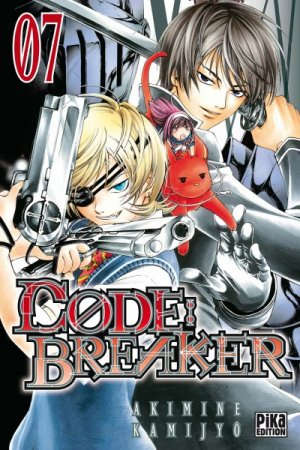 Code : Breaker T.7