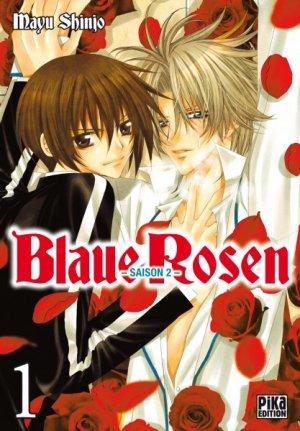 Blaue Rosen - Saison 2 #1