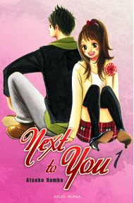 Next to You T.1