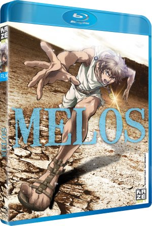 Youth Literature 5 - Melos édition Blu-ray