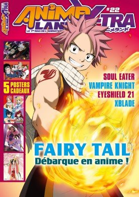 Animeland # 22