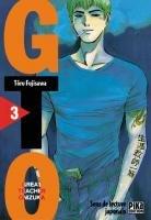 GTO # 3