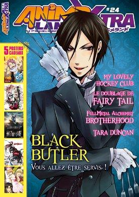 Animeland # 24