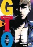 GTO # 8