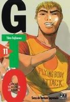 GTO #11
