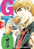 GTO #20