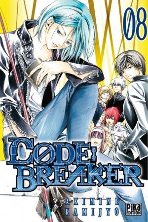 Code : Breaker # 8