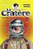 Le Cratère édition SIMPLE