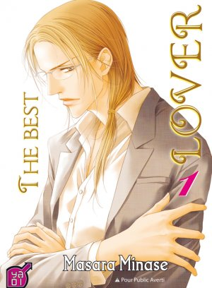 The Best Lover édition Simple