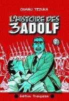 L'Histoire des 3 Adolf édition REEDITION