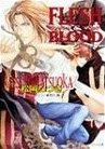 FLESH&BLOOD édition simple