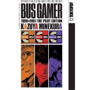 Bus Gamer édition One-shot Américain