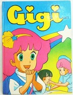 Gigi édition Cartonnée