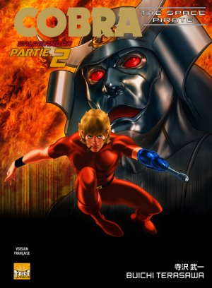 couverture, jaquette Cobra - Couleur 2 Salamandar (Taifu Comics)