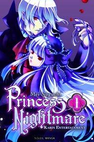 Princess Nightmare T.1