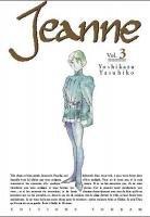 couverture, jaquette Jeanne 3  (Tonkam)