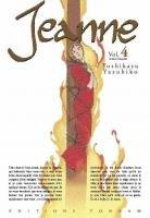 couverture, jaquette Jeanne 4  (Tonkam)