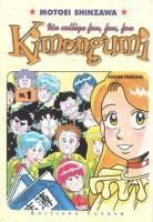 Kimengumi